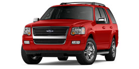 Ford Explorer 4.0L V6 Limited
