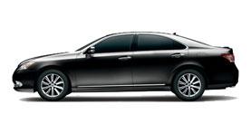 2010 Lexus ES 350 350