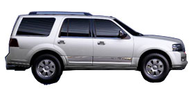 LINCOLN Navigator 4WD 4dr
