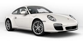 2010 Porsche 911 Carrera 2D Coupe