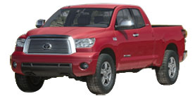 Toyota Tundra 2WD Truck Dbl 5.7L V8 6-Spd AT LTD
