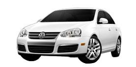 Volkswagen Jetta Sedan 2.0L TDI Cup Edition