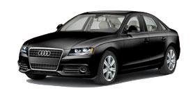 Audi A4 2.0T quattro Auto Tiptronic