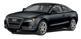 Audi A5 2.0T quattro 6-Speed Manual