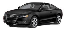 Audi A5 2.0T quattro Auto Tiptronic