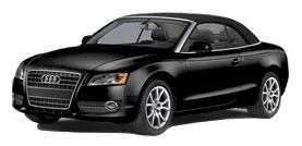 Audi A5 Cabriolet 2.0T quattro Auto Tiptronic
