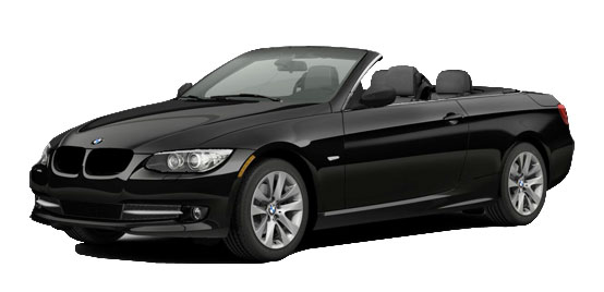 BMW 3 Series Convertible SULEV 328i