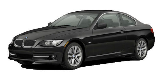 BMW 3 Series Coupe 328i
