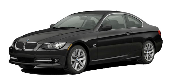BMW 3 Series Coupe SULEV 328i xDrive