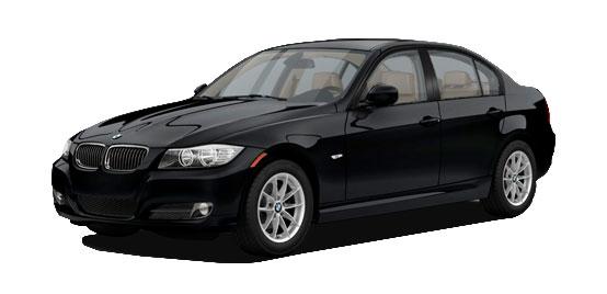 BMW 3 Series 4dr Sdn 328i RWD