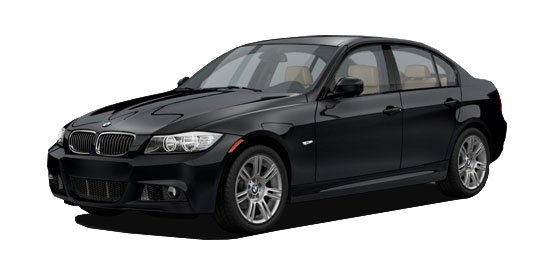 BMW 3 Series 328i xDrive 4D Sedan