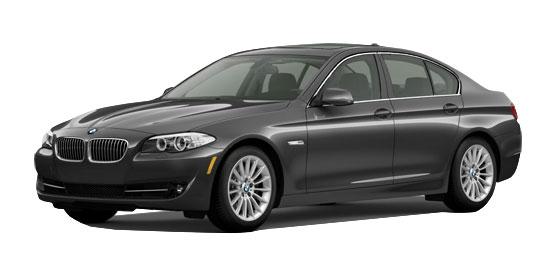 BMW 5 Series 535i