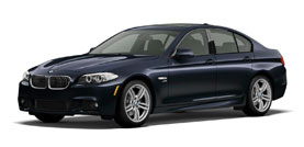 BMW 5 Series 535i xDrive