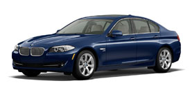 BMW 5 Series 550i xDrive