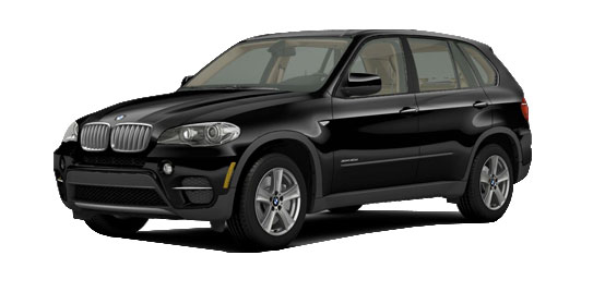 BMW X5 Series xDrive35d