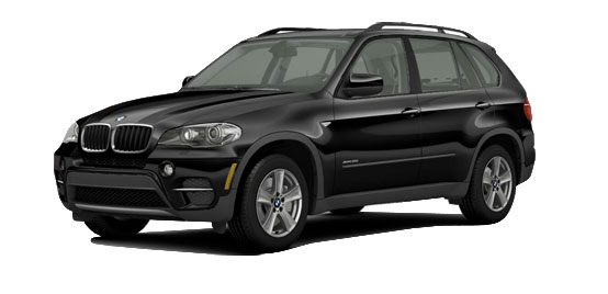 BMW X5 Series xDrive35i Premium