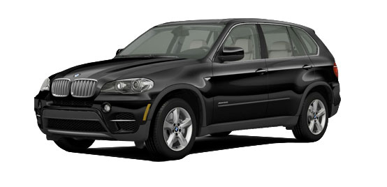 Bmw X5 Series Xdrive50i