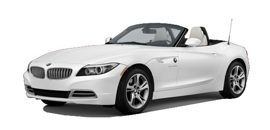 2011 BMW Z4 sDrive35i