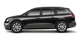 Buick Enclave AWD 4dr CXL-2