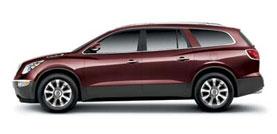 Buick Enclave 1XL