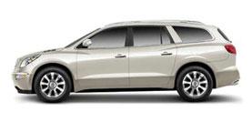 Buick Enclave 2XL