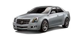 Cadillac CTS 3.0L AWD 1SB