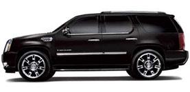 Cadillac Escalade AWD 1SA
