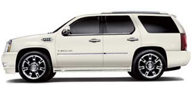 Cadillac Escalade Luxury AWD 1SB