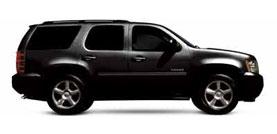 Chevrolet Tahoe UT 4WD 4-DOOR