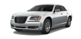 Chrysler 300C C