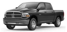 Dodge Ram Pickup 1500 SLT