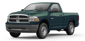 Dodge Ram 3500 4WD CREW CAB 169