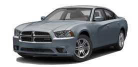 Dodge Charger 4dr Sdn Police RWD