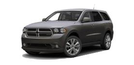2011 Dodge Durango Heat 4D Sport Utility