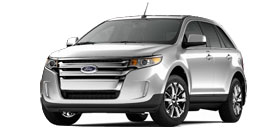 2011 Ford Edge 4DR LIMITED FWD CUV LEATHER MY