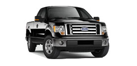 Ford F-150 SuperCab 6.5' Box XLT