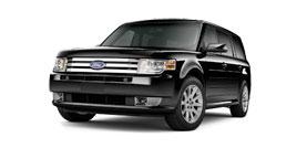 2011 Ford Flex SEL 4D Sport Utility