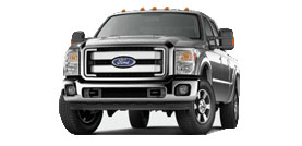 Ford Super Duty F-250 Crew Cab 6.75' Box Lariat