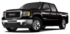 GMC Sierra 1500 Crew Cab Short Box WT