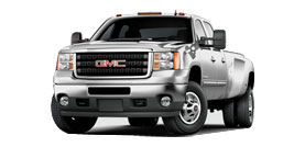 GMC Sierra 3500 HD DRW Crew Cab Long Box SLT