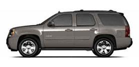 2011 GMC Yukon 2WD 4dr 1500 SLE