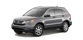 Honda CR-V SE