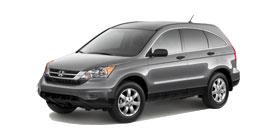 2011 Honda CR-V SE 4D Sport Utility