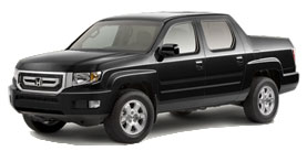 Chula Vista Honda: 2011 Ridgeline With Leather and Navigation RTL