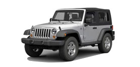 Jeep Wrangler Unlimited 4WD 4dr Sport