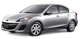 Mazda MAZDA3 M3