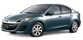 2011 Mazda Mazda3 i 4D Sedan