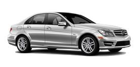 Mercedes-Benz C-Class C300