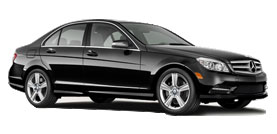 2011 Mercedes-Benz C-Class Luxury C300 4MATIC
