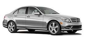 Mercedes-Benz C-Class Luxury C300 4MATIC